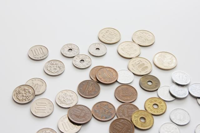 お金博士ちゃんが教えるレア硬貨が68万円もする訳は?
