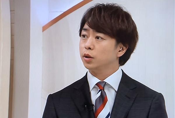 行列のできる法律相談所の大物MCは櫻井翔?