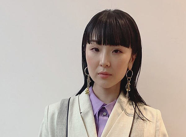 松田ゆう姫の目がおかしいのは病気?斜視で遺伝という噂も【画像比較】