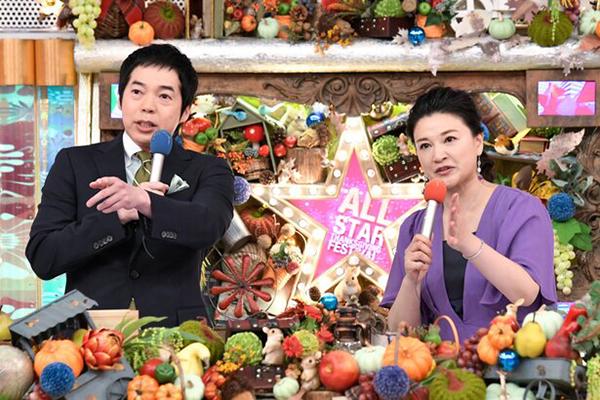 【オールスター感謝祭2020秋】赤坂を離れ史上初のマラソン新コース