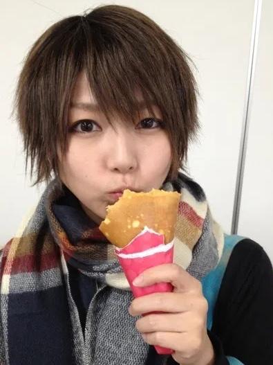 花江さん結婚 花江夏樹の嫁の料理やケーキが美味しそう!結婚はいつしたの?