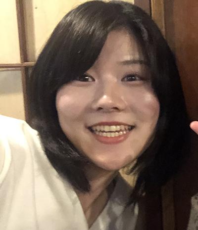 小田結希 プロフィール