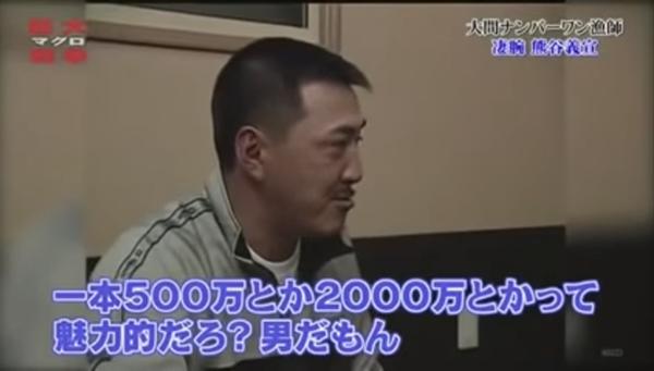 熊谷義宣 経歴