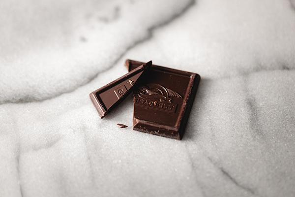 チョコレート 湯煎 固まる