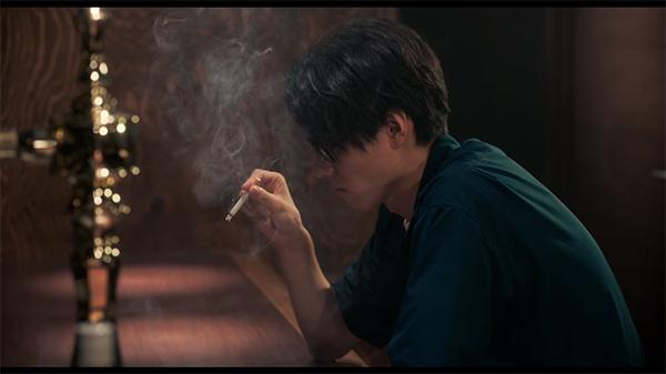 山崎賢人 タバコ 銘柄