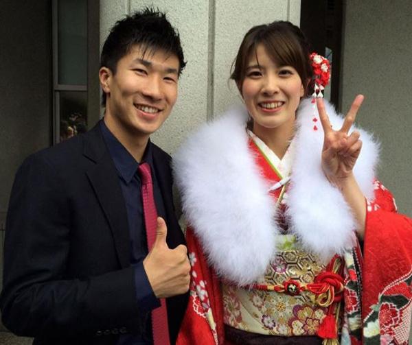 大橋悠依 結婚 彼氏 熱愛 好きなタイプ