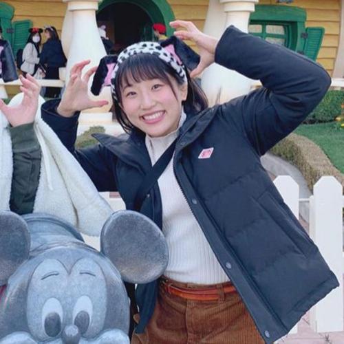 須崎優衣 かわいい